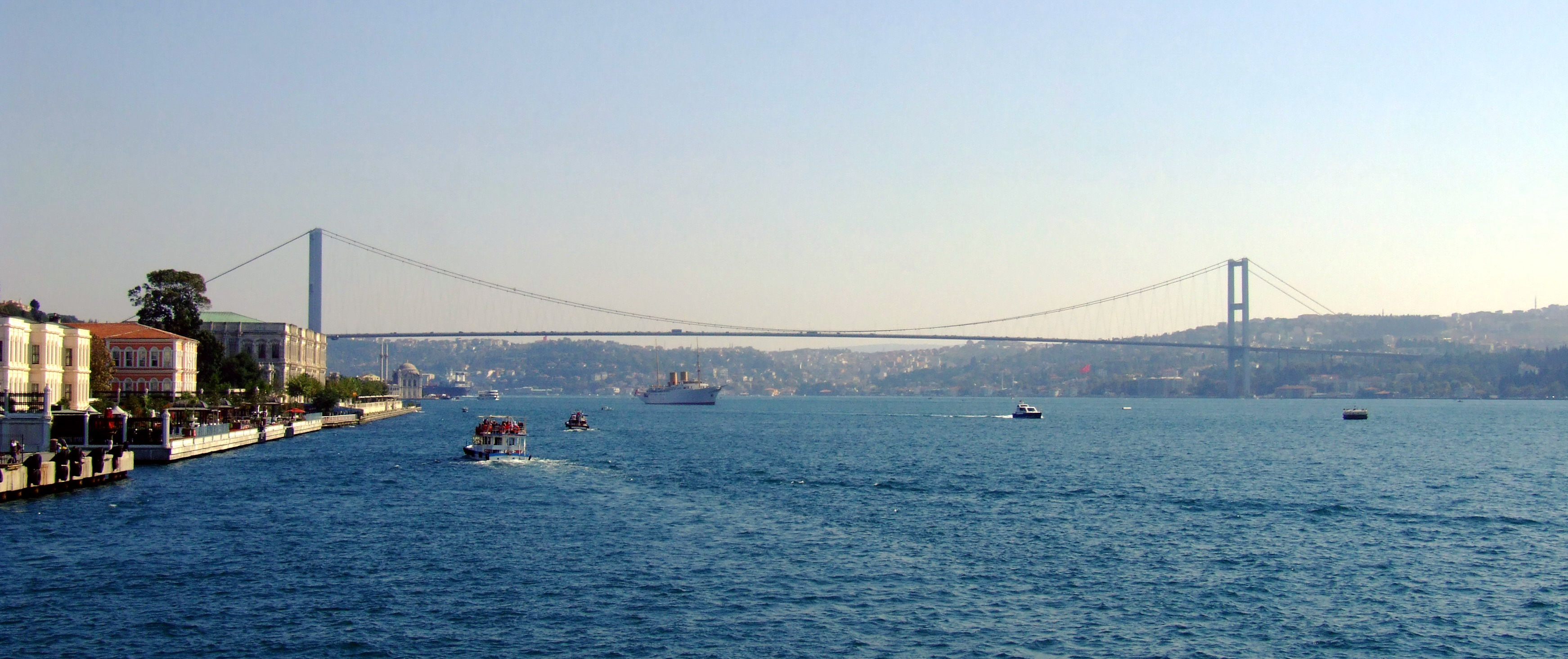 Turkey's security pivot towards Russia runs deeper than we