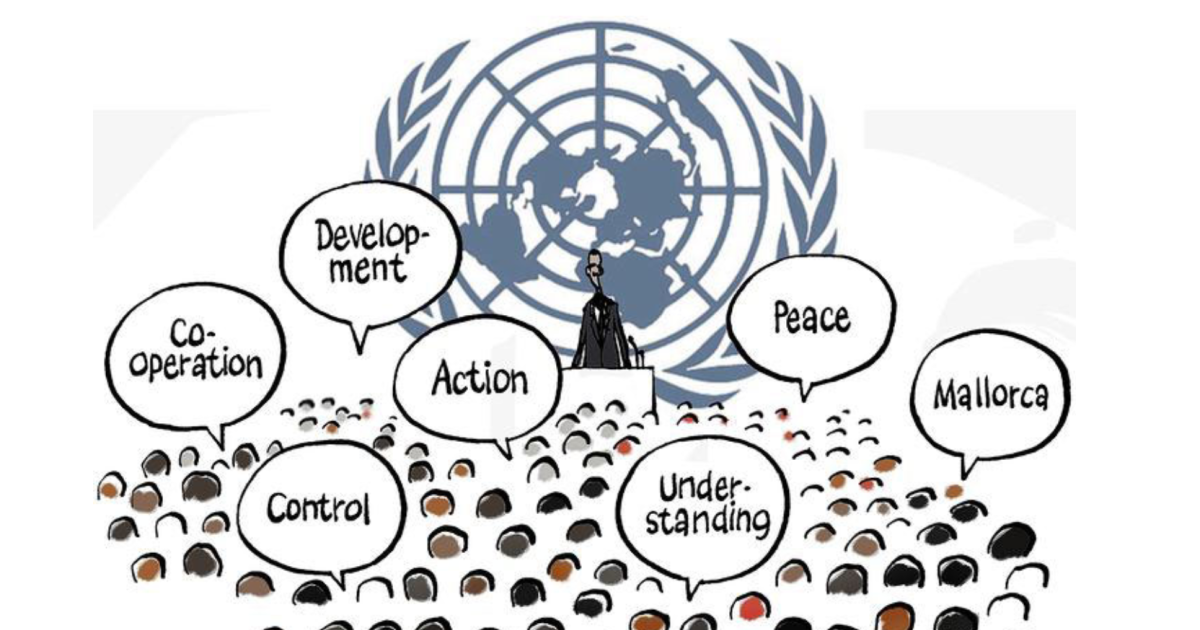 FN er i knæ  men er stadig...